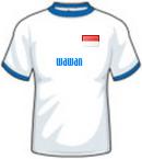 Shirt gen 1